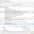 Account Xpress Lite 3.9.5 full screenshot