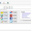 Email Extractor Plus 2.0 full screenshot