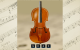 123 Violin Tuner 1 full screenshot