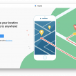 AnyGo for Mac 4.0.0 full screenshot