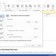 Softaken Exchange Recovery 1.0 full screenshot