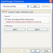 Gmail Manager 0.6.4.1 full screenshot