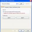 Gmail Manager 0.6.4.1 full screenshot