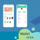 Wallet UI Kit 34342 1 full screenshot