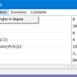 CalcNote 0.1.3.0 full screenshot