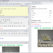 HomeWiki 5.0 full screenshot