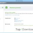 ESET Smart Security (64 bit) 14.1.20.0 full screenshot
