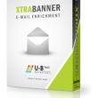 XtraBanner Email Enrichment 5.0.1912.1000 full screenshot