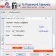 DigiCool 7z Password Unlocker 2.5 full screenshot