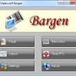 Vladovsoft Bargen 6.0.2 full screenshot
