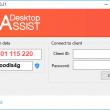 DesktopAssist 0.33 full screenshot