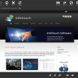InfoTouch Basic 1.7 full screenshot
