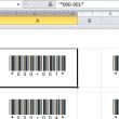 BarCodeWiz Code 39 Barcode Fonts 3.19 full screenshot