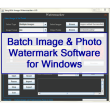 VeryUtils Image Watermark 2.3 full screenshot