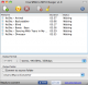 Free WMA to MP3 Changer MAC 2.0 full screenshot