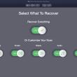 Stellar Data Recovery Free for Mac 11.0.0.0 full screenshot