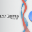 Expert Lotto 5.6 full screenshot
