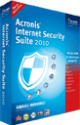 Acronis Internet Security Suite 2010 full screenshot
