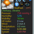 Weather Monitor 6.1 full screenshot