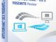 NTFS for Mac OS X Yosemite Preview Preview full screenshot
