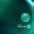 Kaspersky Rescue Disk 10.0.32.17 full screenshot