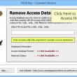 MDB Key 2.0.1 full screenshot