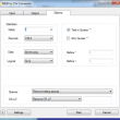 MDB to CSV Converter 3.10 full screenshot