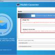 Maildir to PST Converter 21.1 full screenshot