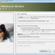 Foto-Mosaik-Edda Portable 7.6.17168.1 full screenshot