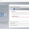 Best OST to PST Converter Tools 17.1 full screenshot