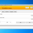 NoVirusThanks File Splitter & Joiner 1.6.1 full screenshot