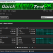 QuickMemoryTestOK 2.51 full screenshot