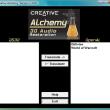 Creative ALchemy 1.45.01 full screenshot