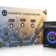 Ashampoo Soundstage Pro 1.0.3 full screenshot