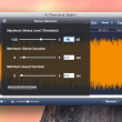 AppleMacSoft MP3 Splitter for Mac 3.9.1 full screenshot