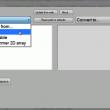 Opal CSV Converter 2.43 full screenshot