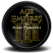 Age of Empires III: The Asian Dynasties  full screenshot