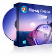 DVDFab Blu-ray Creator 10.2.1.4 full screenshot