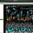 PabloDraw for Linux 3.2.1 full screenshot