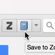Zotero Add-on for Mac OS X 5.0.78 full screenshot