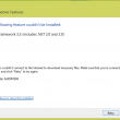 Features Fix for Windows 2.1 full screenshot