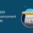 Reddit Enhancement Suite for Firefox 4.5.3 full screenshot