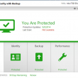 Norton Security with Backup 22.10.1.10 full screenshot