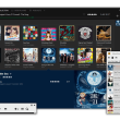 MusicBee 3.4.7805 full screenshot