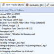 iTunes Folder Watch 2.1.15 full screenshot