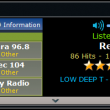 V-Radio 2.7.1 full screenshot
