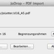 JoDrop 5.50 full screenshot