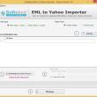 Softaken EML to Yahoo Mail 1.0 full screenshot