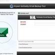 GoDaddy Mail Converter 21.4 full screenshot