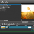 MovieMator Video Editor 2.5.1 full screenshot
